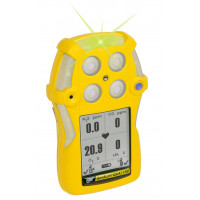 GasAlert Quarttro Multi-Gas Detector in Pakistan