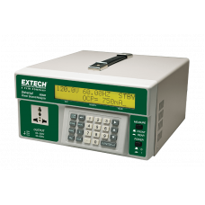 Extech 380820 Universal AC Power Source & AC Power Analyzer