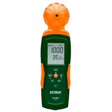 Extech CO240  Indoor Air Quality, Carbon Dioxide (CO2)