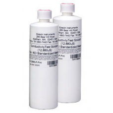 Extech EC-12880-P  12880µS Conductivity Standard (2 Bottles)