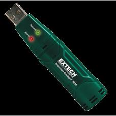 Extech TH10   Temperature USB Datalogger