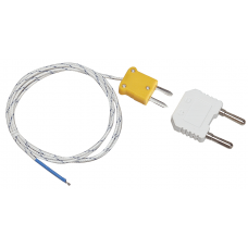 Extech TP873   Bead Wire Type K Temperature Probe (-22 to 572°F)