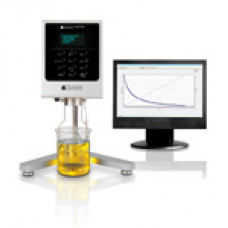 K447-MX Dynamic Viscosity by Master Series Rotational Viscometer