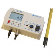 MC110 pH monitor