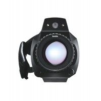 testo 885 - High resolution Thermal Camera