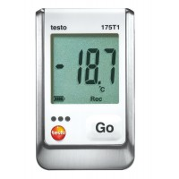 testo 175 T1 - Temperature data logger