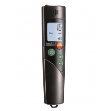 testo 317-3 - CO meter for measuring CO in the surrounding air