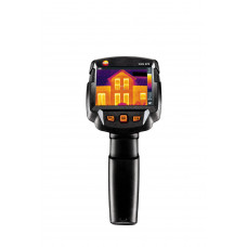 testo 872 - thermal imager with App
