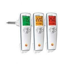 testo 270 - Cooking Oil Tester/ Frying Oil Tester acc. to Punjab Food Authority (PFA)