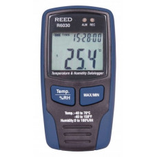 REED R6030 Temperature/Humidity Data Logger in Pakistan