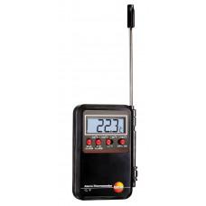 Testo 0900 0530 Mini Alarm Thermometer