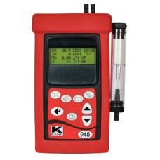 KANE945 - Industrial Flue Gas Analyser