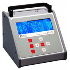 BT-637 Bench-Top Particle Counter